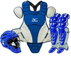 mizuno samurai catchers gear review mizuno samurai g4 pro youth baseball catchers set