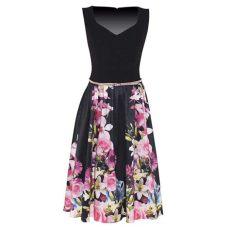 vestido corto by nites sears mx me entiende - Sears Vestidos Cortos