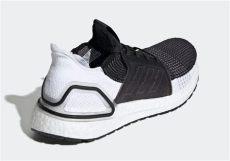 adidas ultra boost 2019 oreo black white b37704 yezshoes - Ultra Boost 40 Oreo Black