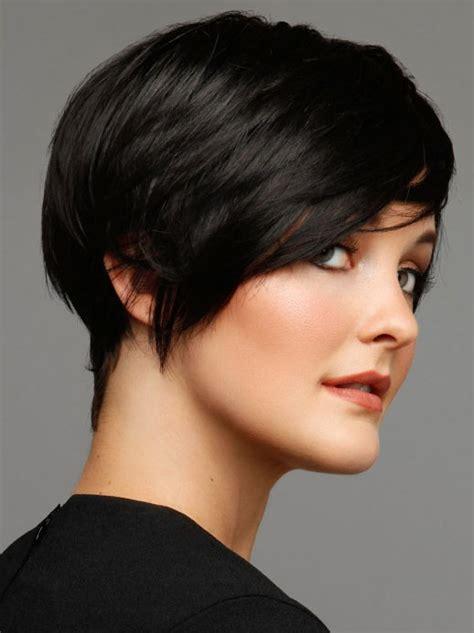 10 hairstyles short hair cute easy haircut popular