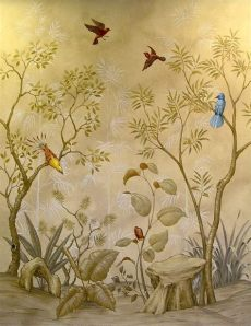 silk wallpaper chinoiserie 17 best images about wall panels chinoiserie on silk vintage and painted