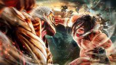 attack on titan season 3 part 2 attack on titan season 3 part 2 episode 2 plot updates beast titan enters the battle