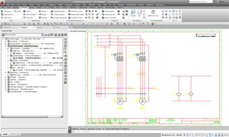 electrical software plant engineering