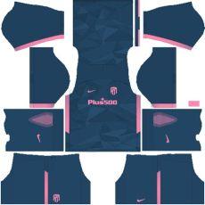 dls 18 kits atletico de madrid atletico madrid kits logo 2018 2019 league soccer