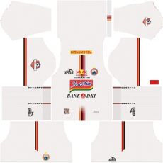 jersey kit persija dls 2019 jersey kit dls persija 2019 2020 league soccer 2019 wixapedia