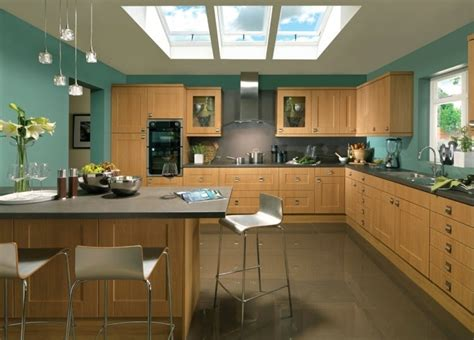 30 kitchen paint colors ideas