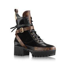 louis vuitton shoes women boots laureate platform desert boot shoes louis vuitton