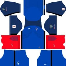 dls 19 france kit new dls team home away third goalkeeper kits