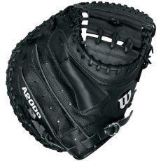 wilson a2000 catchers mitt closeout wilson a2000 showcase catchers mitt scdpcmss 32 5 quot