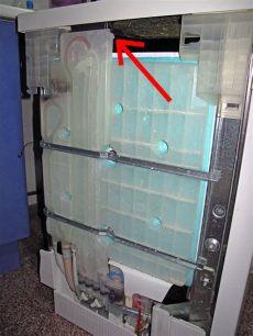 fuga agua lavavajillas siemens se25m271eu yoreparo - Fuga Agua Lavavajillas