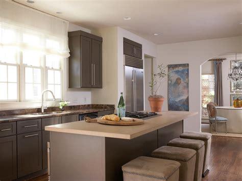 warm paint colors kitchens pictures ideas hgtv hgtv