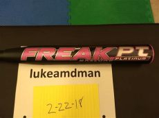 miken freak pt 12 review for sale 2017 miken freak pt 12 maxload slowpitch softball forums softballfans