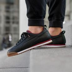puma daily paper roma daily paper x roma 20 years of football quot sneakers sneakers suede fashion