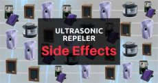does ultrasonic pest repeller has side effects answered - Ultrasonic Insect Repeller Side Effects