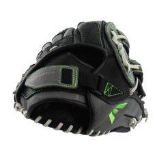 easton salvo elite glove review 2016 easton salvo elite 14 quot slowpitch softball glove svse1400 justballgloves