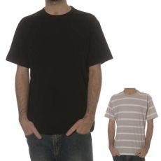 levis skateboarding t shirt levi s skateboarding t shirts 2 pack black glacier grey st bk gr buy fillow