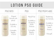 biologique recherche lotion p50w price biologique recherche lotion p50v everything you need to sepispa
