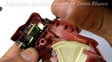 como reparar switch de lavadora whirlpool como probar y reparar shifter actuador de lavadora whirlpool falla micro suiche