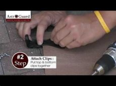 how to install astroguard hurricane fabric - Astroguard By Hurricanefabriccom