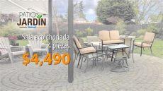 muebles de jardin walmart patio y jardin walmart mx