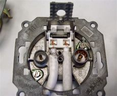 arreglar toma antena tv formaci 211 n profesional b 193 sica electricidad electr 243 nica elementos de una instalaci 211 n de tv