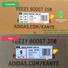 fake yeezy boost 350 v2 vs real vs real yeezy boost 350 v2 black reflective and non reflective