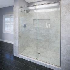 roda shower door parts rolaire frameless 3 8 inch glass rolling door basco shower doors