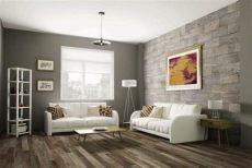 hydracore 174 innova luxe 5 quot x 36 02 quot floating vinyl plank 20 01 sq ft pkg at menards 174 - Innova Luxe Vinyl Plank Flooring