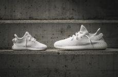 yeezy 350 v2 cream white legit check 2018 adidas yeezy boost 350 v2 white release date sbd