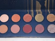 zoeva premiere eyeshadow palette review zoeva premiere palette collection review swatches