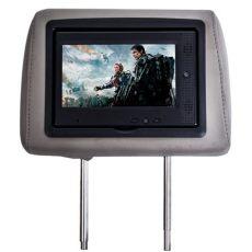 pantallas de cabecera para carro cabecera pantalla para autob 250 s camioneta o carro 7 pulg 4 600 00 en mercado libre