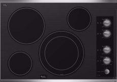 tope cocina electrica whirpool vitroceramica 76cm empotrable bs 3 999 999 99 en mercado libre - Tope De Cocina Electrica Whirlpool