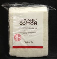 koh do organic cotton 80 pads direct from japan by free fast airmail ebay - Koh Gen Do Cotton Uk