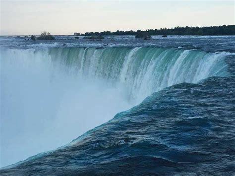 niagara falls american canadian side