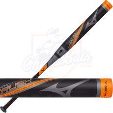 mizuno crush 2019 mizuno orange crush slowpitch softball bat end loaded usssa 340469 9020