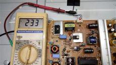 electronika el software para el t 233 cnico reparador lg 42lb5800 sb no enciende el backlight - Lg 42lb5800 No Enciende