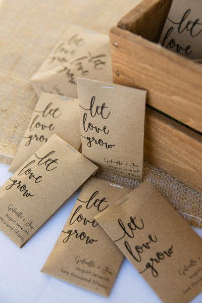 flower seeds favors weddings wedding forums weddingwire