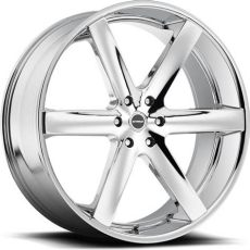 strada 174 fucile s55 wheels rims 28x10 6x5 5 6x139 7 chrome 18 s55a63918 - Strada Fucile Wheels