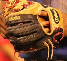 wilson shortstop gloves what pros wear best shortstop gloves swanson correa lindor