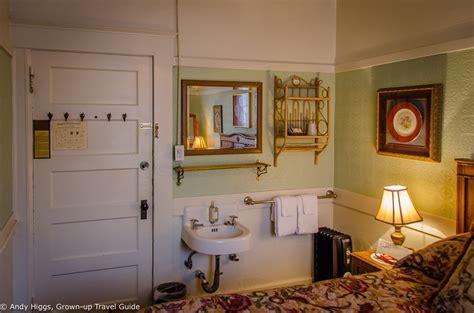hotel review san remo hotel san francisco usa