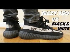 yeezy boost 350 v2 white review yeezy boost 350 v2 quot black and white quot review on jord giveaway