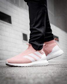 adidas ultra boost kith flamingo kith x adidas ace 16 purecontrol ultra boost quot flamingo quot tenis