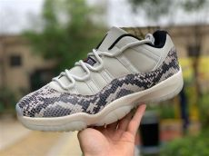 off white jordan 11 low 2019 air 11 low se quot snakeskin quot light bone for sale