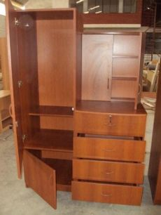 disenos de roperos de madera modernos dise 209 o de interiores roperos en melamine
