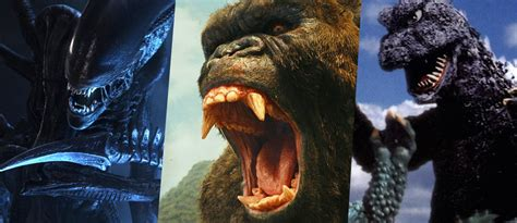 50 movie monsters time