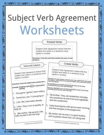 english language arts worksheets teaching resources