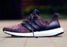ultra boost multicolour adidas ultra boost multi color 3 0 sle sneakernews