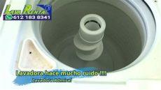 mi lavadora hace mucho ruido - Mi Lavadora Hace Mucho Ruido