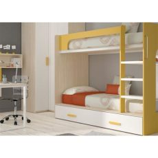 imagenes de literas de tres camas 038 litera tres camas www quatromueblesjuveniles