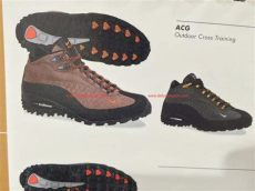 nike acg shoes 2000 nike air masai mid and low top shoe acg 2000 2001 defy new york sneakers fashion